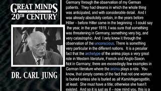 Great Minds of the 20th Century: Dr. Carl Jung -- annotated