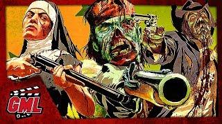 Red Dead Redemption : UNDEAD NIGHTMARE - FILM JEU COMPLET vost FR