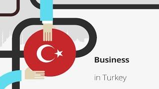 Трудности бизнеса иностранцев в Турции.