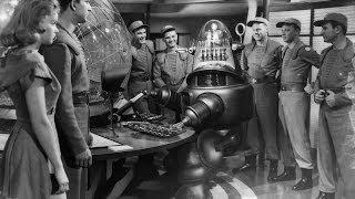 Fantastic Voyage. The evolution of Sci-Fi