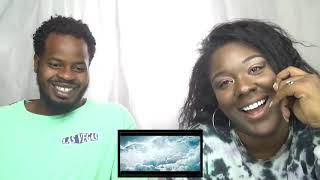 Ariana Grande - breathin || COUPLES REACTIONS