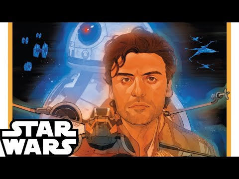 Star Wars: Poe Dameron #26 | Voice Dubbed Comic - The Awakening Part 1