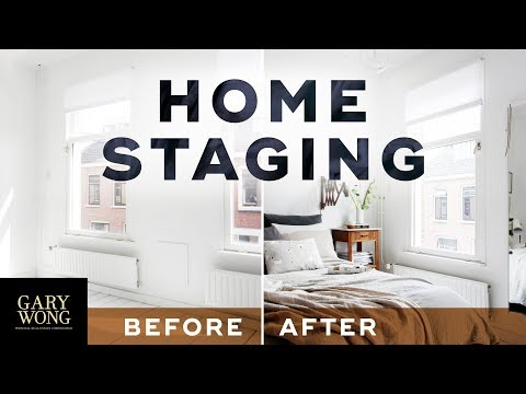 Home Staging | Before And After | Home Staging Tips Ep. 1