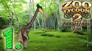 Zoo Tycoon 2 [SK] - Prehistoric Zoo - 1.