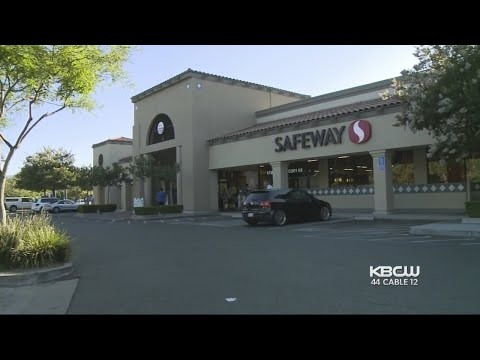 Mountain View Safeway Calls 911 On Black Woman Giving Food To Homeless