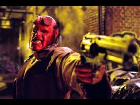 Xem phim Cậu bé địa ngục (Hellboy) - Đứa Con Của Địa Ngục Đại Chiến Với Phù Thủy Ngàn Năm | Review Tóm Tắt Phim Hellboy 3