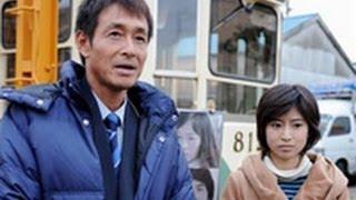 函館市電全30両で18日、俳優吉田栄作さん(43)の声による車内放...