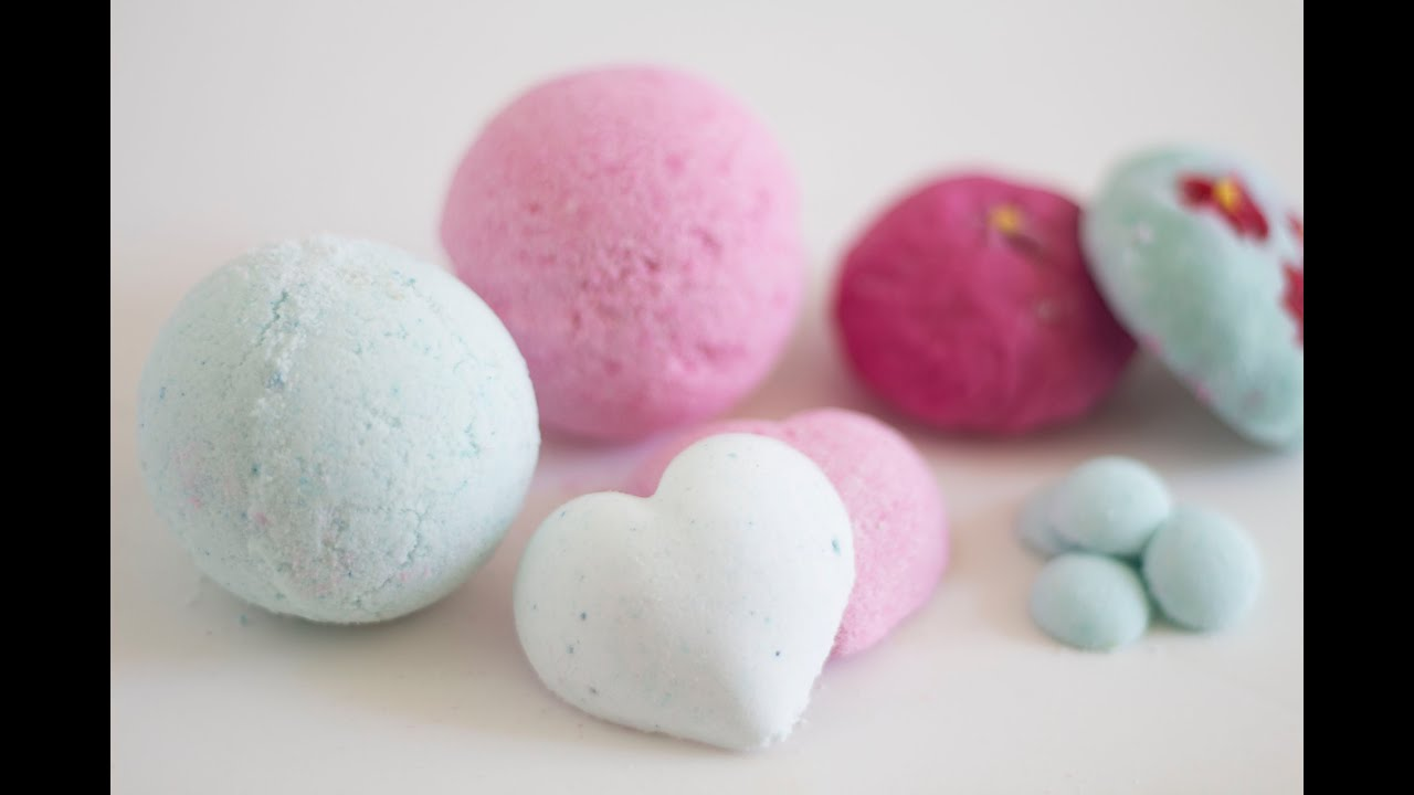 Image result for make bath bombs
