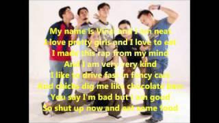 Parokya ni Edgar-The Yes Yes Show Lyrics