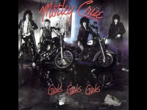 Rodeo By Motley Crue Youtube