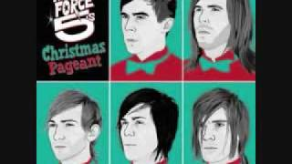 Watch Family Force 5 Carol Of The Bells video