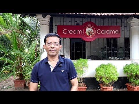 0 - Cream Caramel - Arya Samaj Road