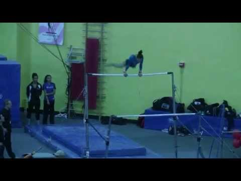 2015 Hills Maryland Classic - Emma Marchese, Level 10 UB