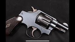 The Irishman Gun: S&W 32 Revolver