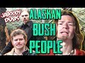 Alaskan Bush People Dub Ft. Stamper