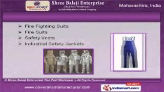 Industrial & Corporate Workwear by Shree Balaji Enterprise( Red Fort Workwear ), Mumbai