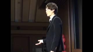 運命の変え方 -How to change your fate | Shuntaro Hanamura | TEDxRikkyoU