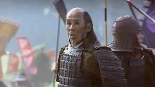 「日本一の斬られ役」がハリウッド映画へ。 先生は、ここでも見事に散っ...