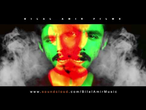 Dholna — Bilal Amir Ft. Arsalan (Music Video)