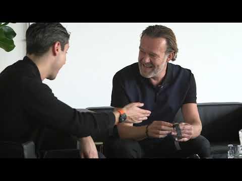 Guest: Jorn Werdelin, Co-founder Of Linde Werdelin | CHRONEXT Watch Talk