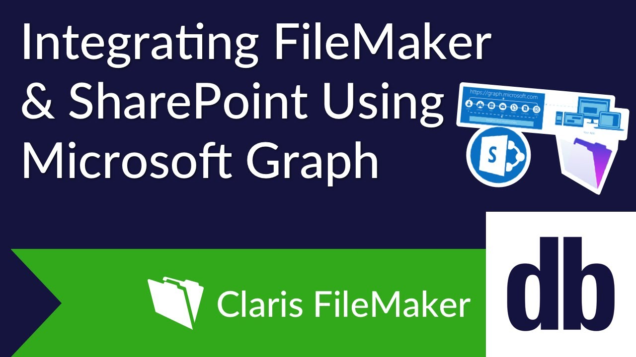 Integrating FileMaker And SharePoint | DB Services