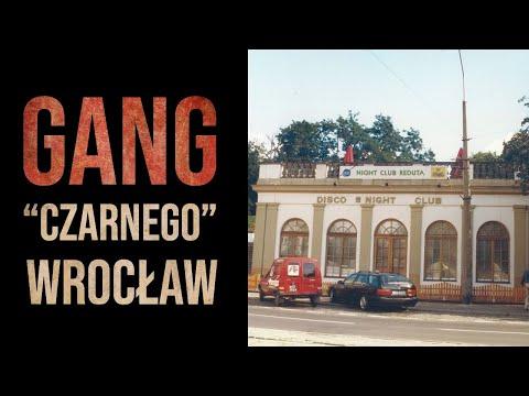 Sylwetki polskich gangsterów #28: Wrocław - Gang Leszka C.