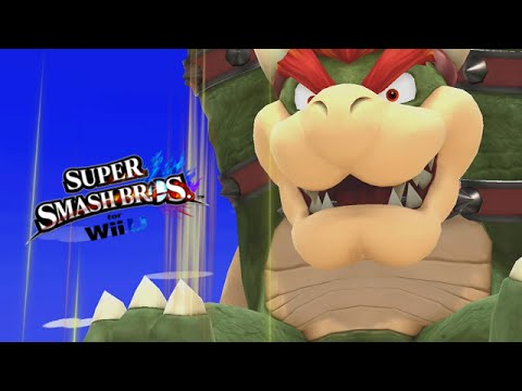 Bowser For Glory