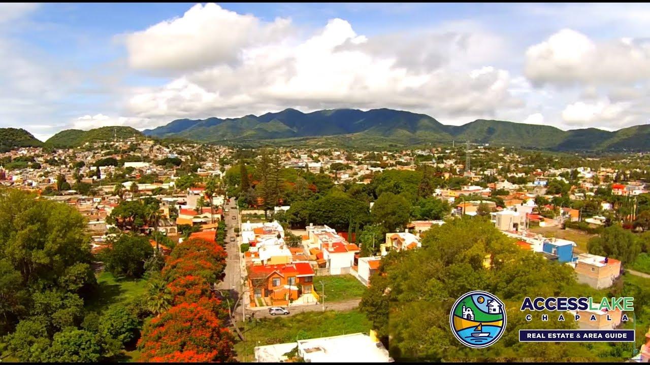 Chapala mexico