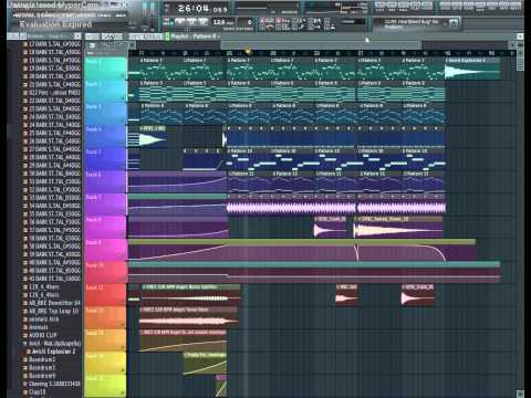 Calvin Harris - Summer (Fl Studio Remake + FLP Download)