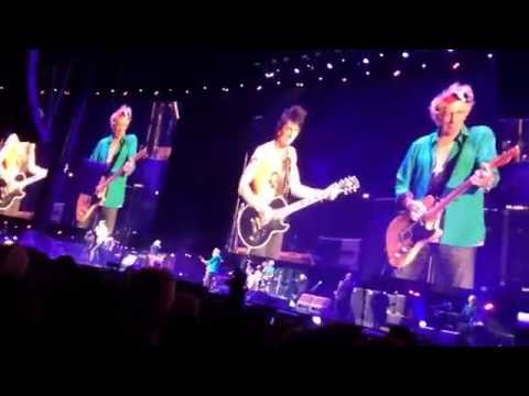 The Rolling Stones - Mixed Emotions - Desert Trip 2016