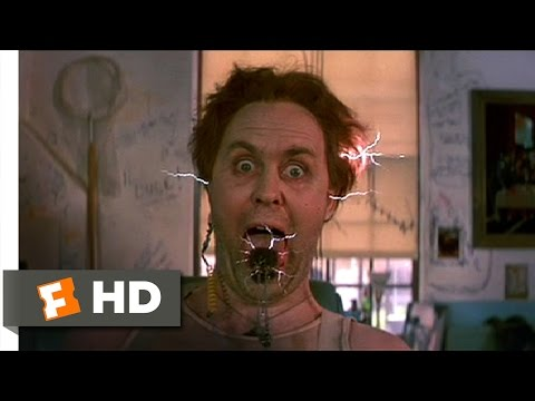 Adventures of Buckaroo Banzai 211 Movie   Dr. Lizardo Loses His Mind 1984 HD