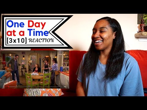 """One Day at a Time Season 3 Episode 10 """"The Man"""" [Reaction] Mp3"""