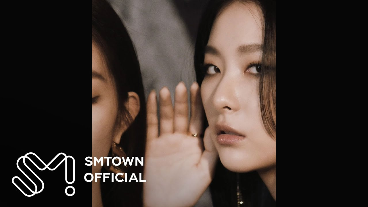 Red Velvet - IRENE & SEULGI | Mood Sampler #2 Midnight Reflections(EDP)