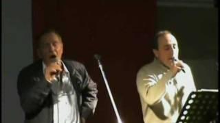 """ETXAMENDI EÑAUT ETA IHIDOI GERARD KANTUZ SINGING CHANTANT """"goraki"""""""