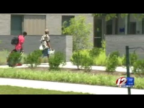 URI Limits On-campus Housing For Returning Rhode Island Students