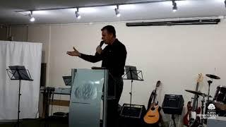 Revitalizando a importância da Fé em Deus   13/10/2019