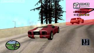 Starter Save -Part 29-The Chain Game 48 Mod-GTA San Andreas PC-complete walkthrough-achieving ??.??%