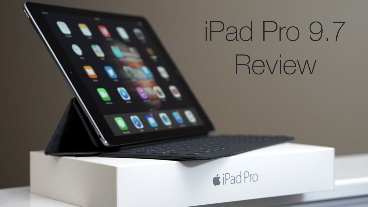 ipad pro 9 7 review youtube. Black Bedroom Furniture Sets. Home Design Ideas