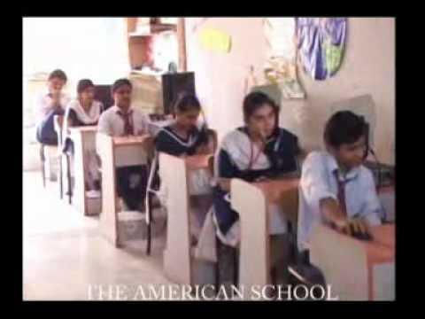 THE AMERICAN SCHOOL mp4