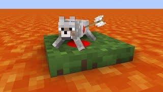 Wolf Life - Minecraft Animations
