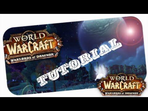 Wow Meine Addons Zu Mop World Of Warcraft Deutsch By Forsti