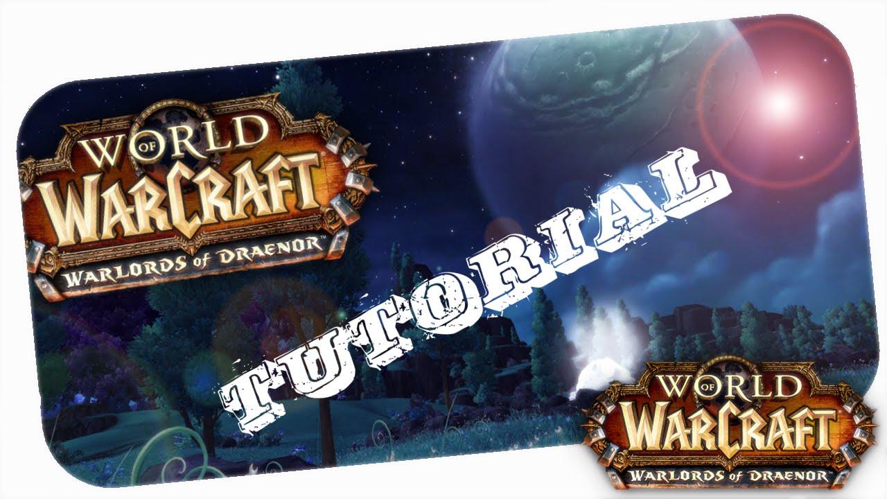 World Of Warcraft Welche Klasse Passt Zu Mir Deutsch Youtube