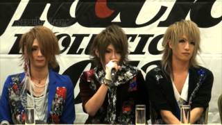 J-Rock Evolution Malam Ini Hentak Jakarta