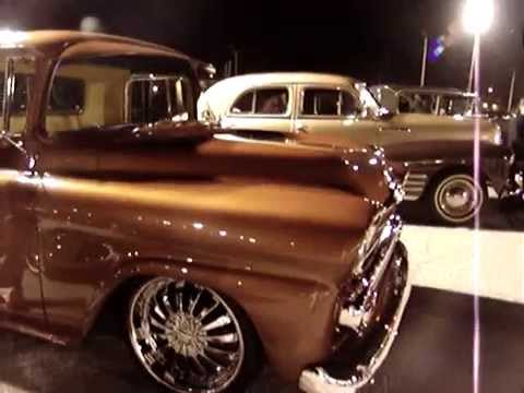 59 Chevy Pickupuisenigtht Feb2011 Youtube