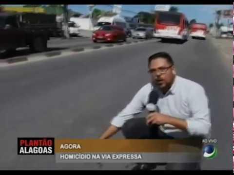 Plantão Alagoas (26/04/2018) - Parte 2