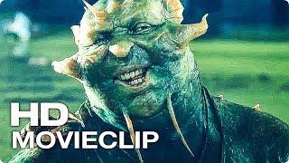 ПОСЛЕДНИЙ БОГАТЫРЬ - КиноКлип ⁄ ПОВЕЛИТЕЛЬ (2017) Александр Семчев ✩ Комедия, Семейный HD