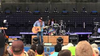 Casey Donahew All Night Party