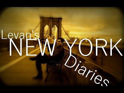 """Levan's NY Diaries: """"Andres Serrano - Photography, Art and Politics""""/ New  York Academy of Art"""