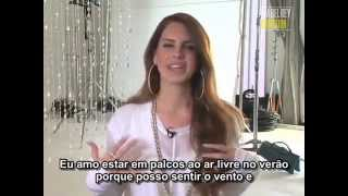 Lana Del Rey - People - Entrevista Legendada Thumbnail