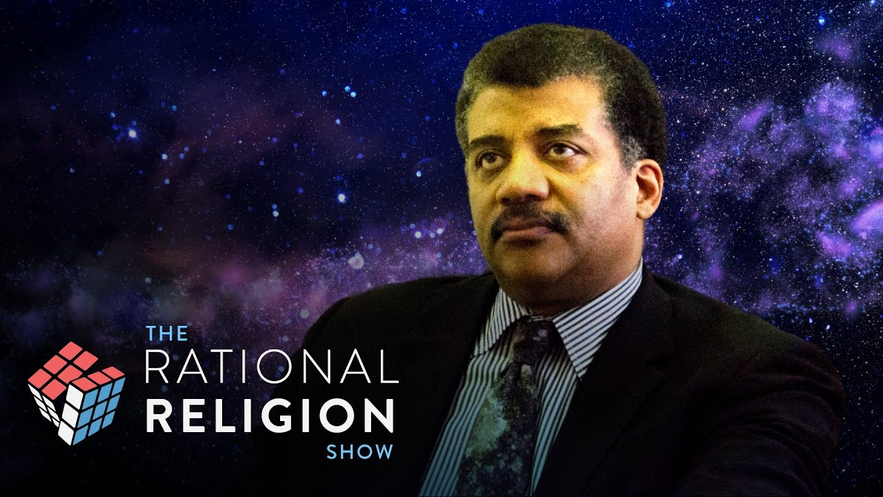 Neil DeGrasse Tyson: Why does God Allow Suffering?